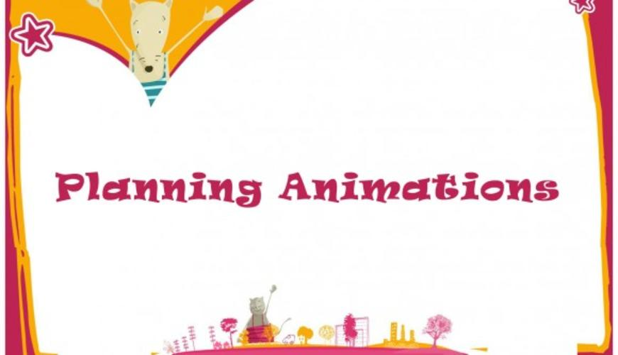 Planning hebdomadaires des animations